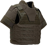 Tactical Vests & Plate Carriers